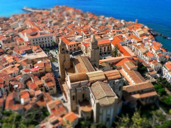 Cefalu's Cathedral nominated for UNESCO World Heritage Site